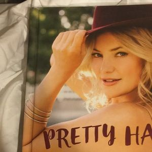 Pretty happy book Kate Hudson